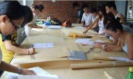 沈阳暑假服装工艺培训班