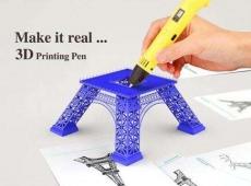 常州雄孩子机器人培训-3D打印